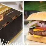"McDonald's ""Grand Angus"" Burger $6.45"