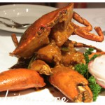 kuali signature crab (market price)