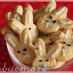 rabbit cookies