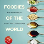 foodies book cover